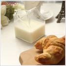 《不囉唆》創意牛奶盒玻璃杯 杯子/茶杯/馬克杯/玻璃杯/牛奶盒(不挑色/款)【A412160】