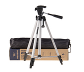 支架佳能EOS400D450D500D600D650D70D60D單眼相機自拍三腳架YYJ 快速出貨