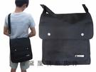 ~雪黛屋~CONFIDENCE 書包直立式台灣製造高單數防水尼龍布1680D可放A4資料夾扁包肩背側包ACB172(大)