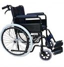 富士康機械式輪椅(未滅菌) (鐵製輪椅-烤漆雙煞 FZK-106)