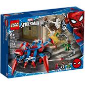 樂高積木 LEGO《 LT76148 》SUPER HEROES 超級英雄系列 - Spider-Man vs. Doc Ock╭★ JOYBUS玩具百貨