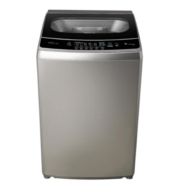 【TECO東元】17KG變頻直立式洗衣機 W1769XS