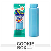 日本KAO花王EX衣物去漬棒 (補充棒) 80g *餅乾盒子*