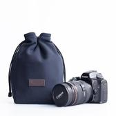 tonyfay佳能單眼相機內膽包索尼相機包D810D7100絨布袋防水減震厚 雙12購物節