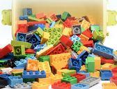 兒童兼容樂高大顆粒積木玩具拼裝益智女孩男孩子寶寶1-2-3-6周歲4