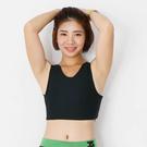 【T-STUDIO】AIR+輕薄透氣網布 / 運動束胸內衣 - 黑