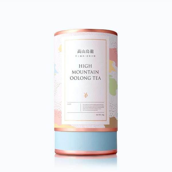 【小葉覓蜜】阿里山高山烏龍 蜜香烏龍茶 - 冬茶 no.1231 一斤