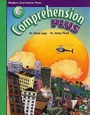 二手書博民逛書店 《Comprehension Plus Level C(Student Book)》 R2Y ISBN:0765221829