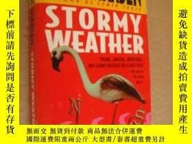二手書博民逛書店Stormy罕見WeatherY146810 CARL Hiaa