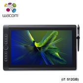 【客訂品】Wacom MobileStudio Pro 16 專業繪圖平板電腦 (i7/512GB)