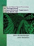 二手書博民逛書店 《Analog & Digital Signal Processing》 R2Y ISBN:1418041734
