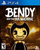 PS4 班迪與油印機(美版代購)
