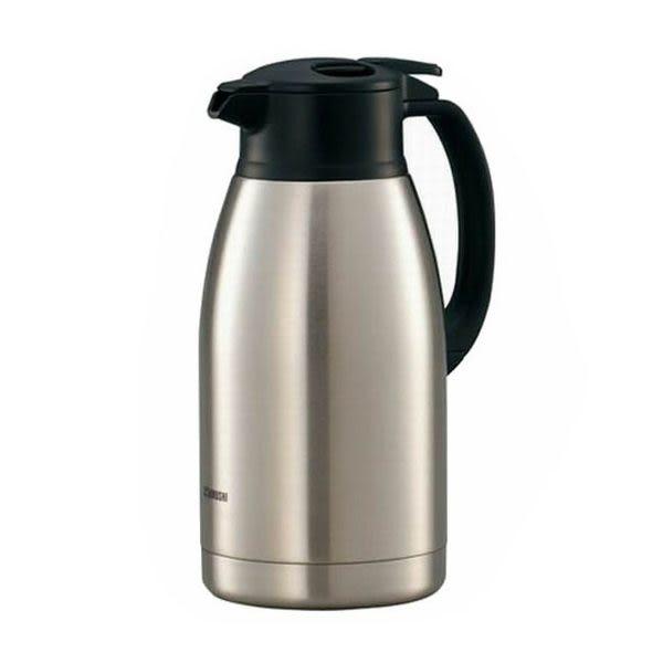 【艾來家電】【刷卡分期零利率+免運費】 象印1.9L不鏽鋼手提式保溫瓶/保溫茶壺/咖啡壺 SH-HA19