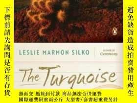 二手書博民逛書店The罕見Turquoise LedgeY256260 Leslie Marmon Silko Penguin