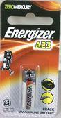 Energizer 勁量 A23、23A 遙控器電池 12V 【1入/卡】