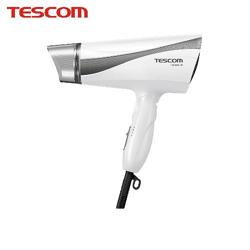 TESCOM TID456 TID456TW 大風量 雙倍負離子 吹風機 保固一年