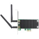 【免運費】TP-LINK Archer T4E AC1200 2xMIMO 雙頻 無線網卡 PCI Express 介面