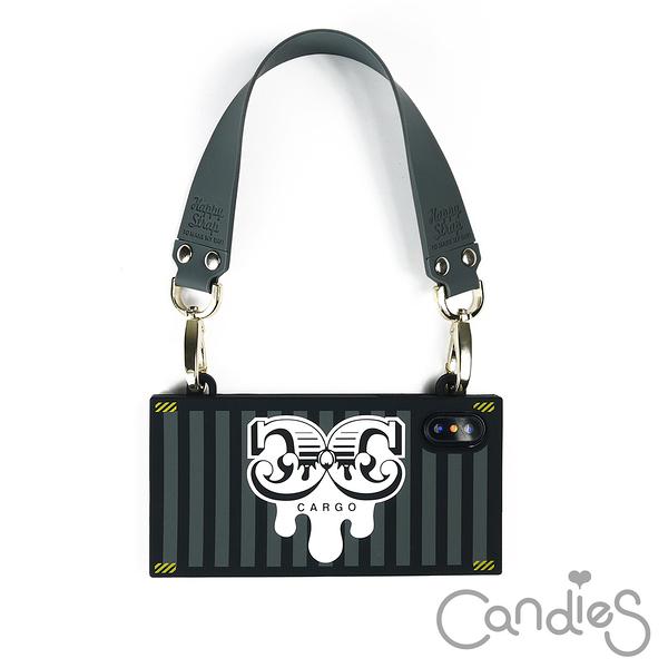 Candies Happy Strap Cliche晚宴包(貨櫃) iPhone Xs / iPhone X
