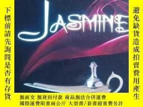 二手書博民逛書店Jasmine罕見and the Lamp of SpellsY
