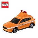 【日本正版】TOMICA NO.52 馬自達 CX-5 巡邏車 MAZDA 玩具車 多美小汽車 - 156888