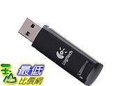 [106美國直購]  USB Receiver C-U0014 for Logitech Presenter 簡報筆接收器 適用R400 R-R0008,R700 R-R0010 R800 R-R0009