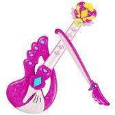 英紛魔法少女小提琴玩具兒童1-3歲益智音樂玩具可彈奏樂器女孩