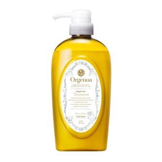 【Orgenoa】蜂蜜養護潤髮乳(優雅蜂蜜)-500ml