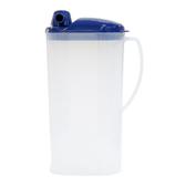 新越耐熱冷水壺 可微波 2.2L 藍色 Y-611  NITORI宜得利家居