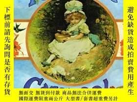 二手書博民逛書店Keepsake罕見Carousel (Nister Books