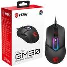 全新 MSI Clutch GM30 Mouse