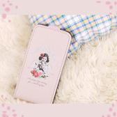 【iphone 4 / 4S】天使女孩 手機套