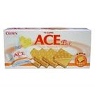 優龍ACE起司夾心餅125g【愛買】