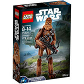 LEGO 樂高 Star Wars Episode VIII Chewbacca 75530 (179 Piece)