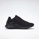 Reebok Zig Kinetica [EH2813] 女鞋 運動 慢跑 支撐 透氣 輕巧 緩衝 靈敏 情侶 穿搭 黑