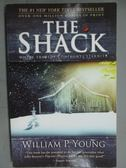 【書寶二手書T7/原文小說_GRH】The Shack_William P. Young
