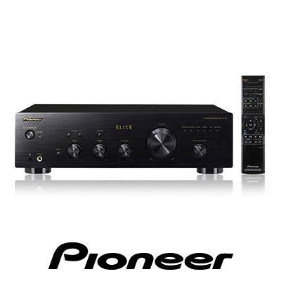 Pioneer 先鋒 A-20 兩聲道綜合擴大機 公貨 A20