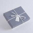 短夾小物精緻包裝禮物盒