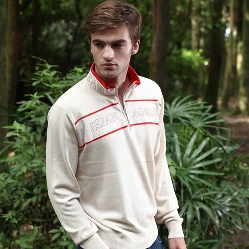 *86精品* 自由風格高貴的毛衣舒適米白暖色流行毛衣款【86439-21】