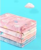 嬰兒隔尿墊防水可洗透氣月經姨媽墊