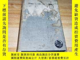 二手書博民逛書店SOME罕見ECONOMIC CONSEQUENCES OF T