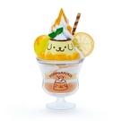 【震撼精品百貨】Pom Pom Purin 布丁狗~布丁狗造型立體冰淇淋磁鐵*73757