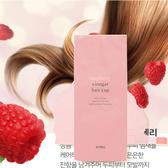 韓國 Apieu 覆盆莓果醋護髮帽 35g【YES 美妝】