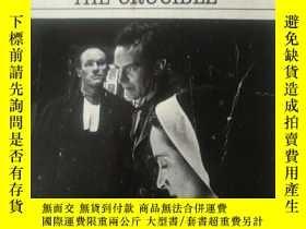 二手書博民逛書店crucible罕見熔爐Y398159 miller penguin 出版1981