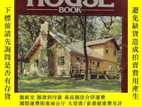 二手書博民逛書店The罕見Log House BookY346464 Krame