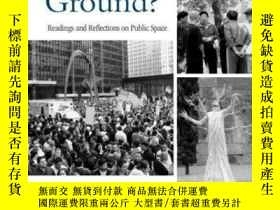 二手書博民逛書店Common罕見Ground?-共同點?Y436638 Anthony M. Orum; ... Routle