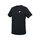 NIKE 男女短袖T恤(純棉 休閒 慢跑 上衣≡體院≡ AR4999-013