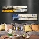 壁畫現代簡約裝飾畫客廳餐廳壁畫趙無極抽象...