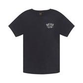 Deus Ex Machina  Gentre Tee  T恤-黑(男/女)