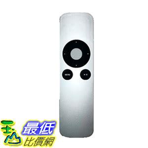 遙控器 MC377LL/A Remote Control 適用 apple TV2 TV3 Mac TV 遙控器 (不適用TV4 以上機型)