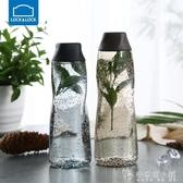 樂扣樂扣冰峰杯塑料水杯夏季運動創意個性杯子水瓶冷水壺學生男女 安妮塔小鋪